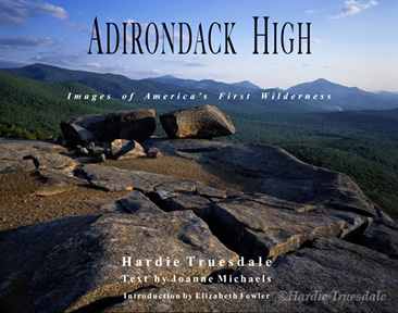 Adirondack High: Images of America's First Wilderness